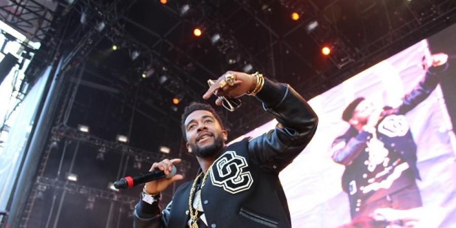 Hot 97's Summer Jam 2015: Trey Songz, Wiz Khalifa, Dej Loaf, Ty Dolla $ign & Omarion Take Over Met Life Stadium [PHOTOS]