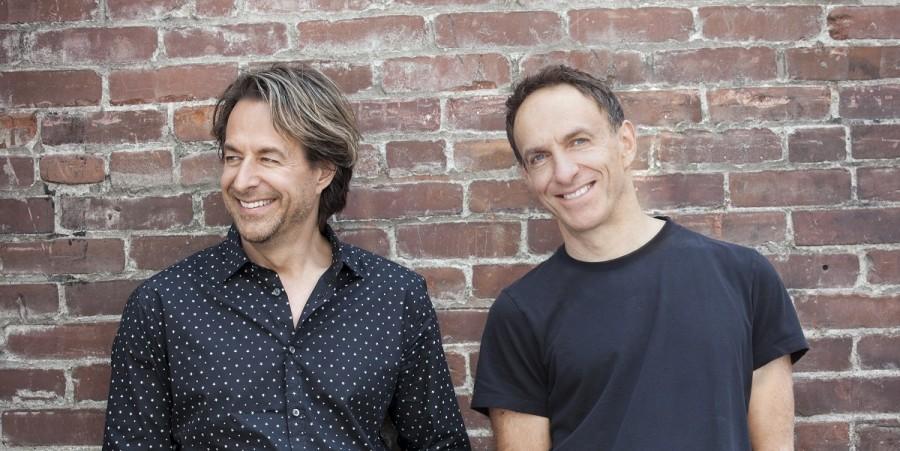 'Tyrant' FX Series Composers Mychael (R) & Jeff Danna (L) [EXCLUSIVE Q&A]