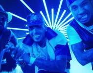 Schoolboy Q, Chris Brown & Tyga in 'B*tches and Marijuana'