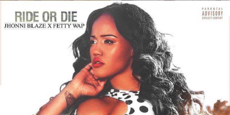 Jhonni Blaze Talks Fetty Wap 'Ride or Die' Hit After Firing Rich Dollaz [EXCLUSIVE Q&A]