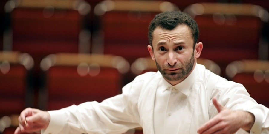 Jewish Conductor Kirill Petrenko Greeted with Anti-Semitism in Germany Appointment
