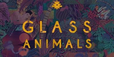'Zaba' by Glass Animals