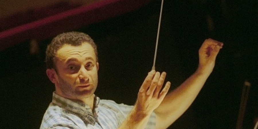 Berlin Philharmonic Introduces Kirill Petrenko, New Chief Conductor, Via Website