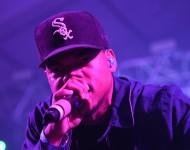 Chance the Rapper At Bonnaroo 2015