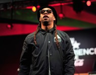 Ty Dolla $ign at 2014 BET Experience