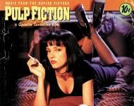 'Pulp Fiction'
