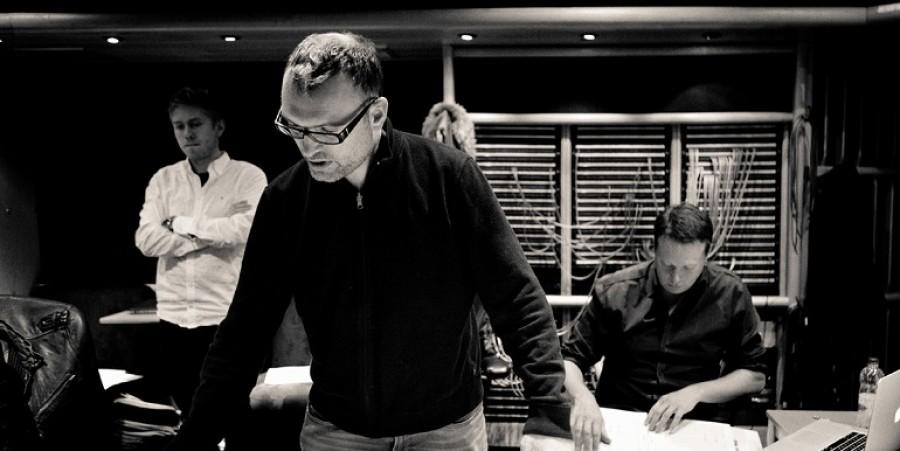'Pixels' & 'Captain America: Civil War' Composer Henry Jackman Talks Movies' Music [EXCLUSIVE]