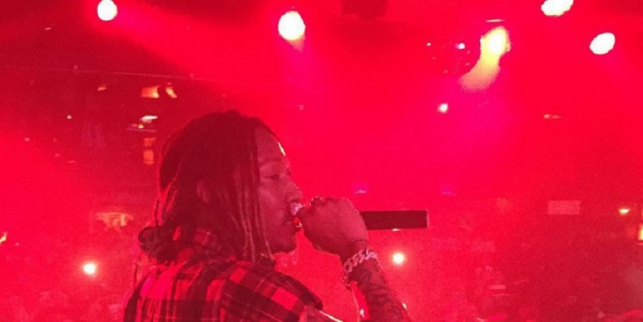 Future's 'DS2' NYC Concert: Mike Will Made It, DJ Esco Let 'Futurehive' In The Trap