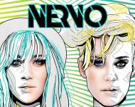 Nervo 'Collateral' Album Art