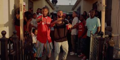 The Game & Drake