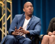 Ja Rule at 'Follow the Rules' panel July 2015