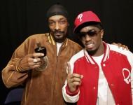 Snoop Dogg and Sean