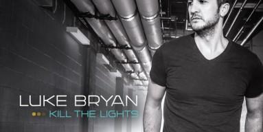 Luke Bryan, 'Kill the Lights'