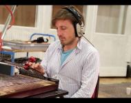 Composer Daniel Pemberton