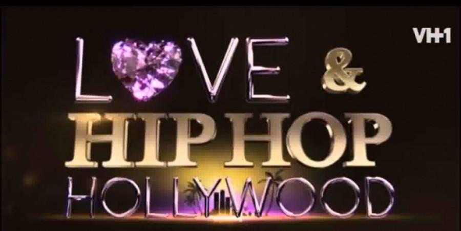 Love & Hip-Hop Hollywood airs Sept. 7 at 8 p.m.