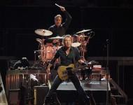 Springsteen + Weinberg
