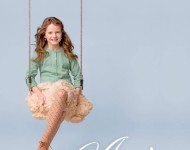 Classicalite Recording News: Child Singer Amira Releases Her First Album of Opera Arias