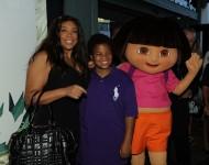 Nickelodeon's Beyond the Backpack
