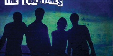 The Libertines, 'Anthems for Doomed Youth'