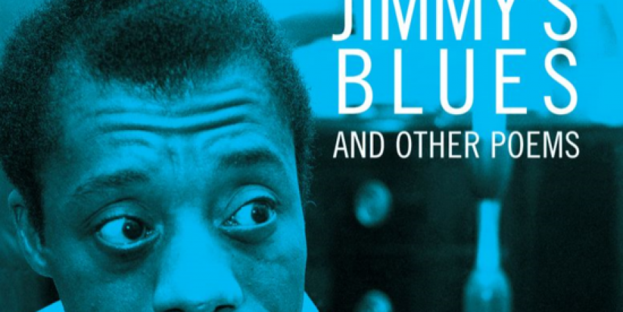 National Poetry Month: 'Lambda Literary Review' Excerpts James Baldwin's 'Jimmy's Blues' in Celebration