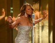 Mariah Carey in 2013
