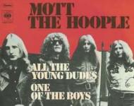 Mott the Hoople -