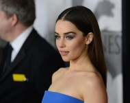 Premiere Of HBO's 'Game Of Thrones' Season 3 - Arrivals