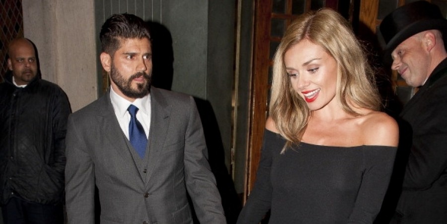 Soprano Superstar Katherine Jenkins Engaged to Long-Time Secret Beau Andrew Levitas, Fans Had No Clue