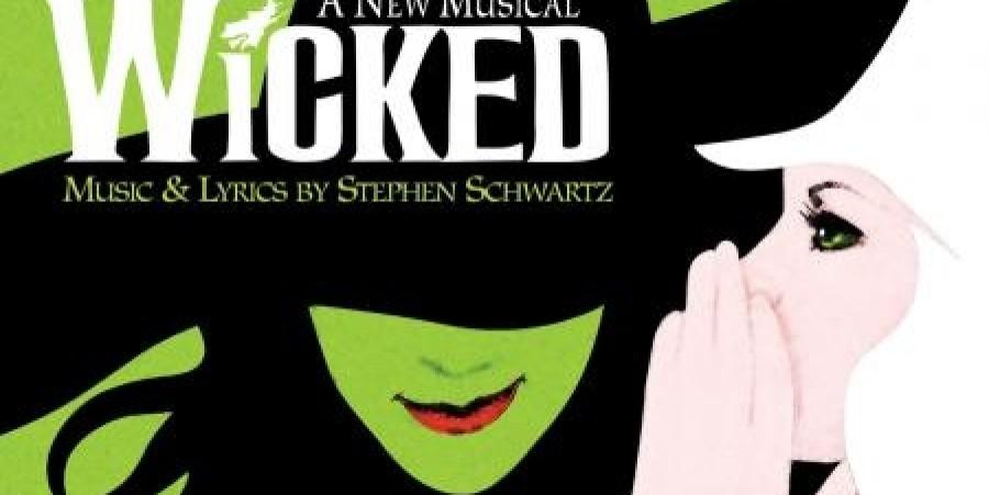 'Wicked' Sheet Music