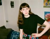 Gretta Kline, aka Frankie Cosmos
