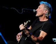 Roger Waters, Getty Images