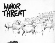 Minor Threat -