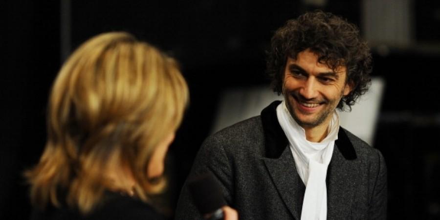 Jonas Kaufmann Backs Alexander Pereira