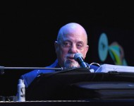 The New Yorker Festival 2015 - Billy Joel Talks With Nick Paumgarten