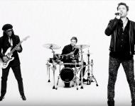 Duran Duran, Nile Rodgers, Janelle Monae 'Pressure Off' Music Video