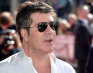 Simon Cowell attends The Prince's Trust Celebrate Success Awards at Odeon Leicester Square