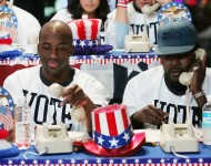 MTV TRL Election Day Coverage