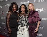 Celebration Of ABC's TGIT Line-up Presented By Toyota And Co-hoste