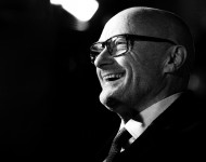 Phil Collins, Getty Images