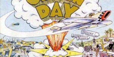 """Green Day - """"Dookie"""" (1994)"""