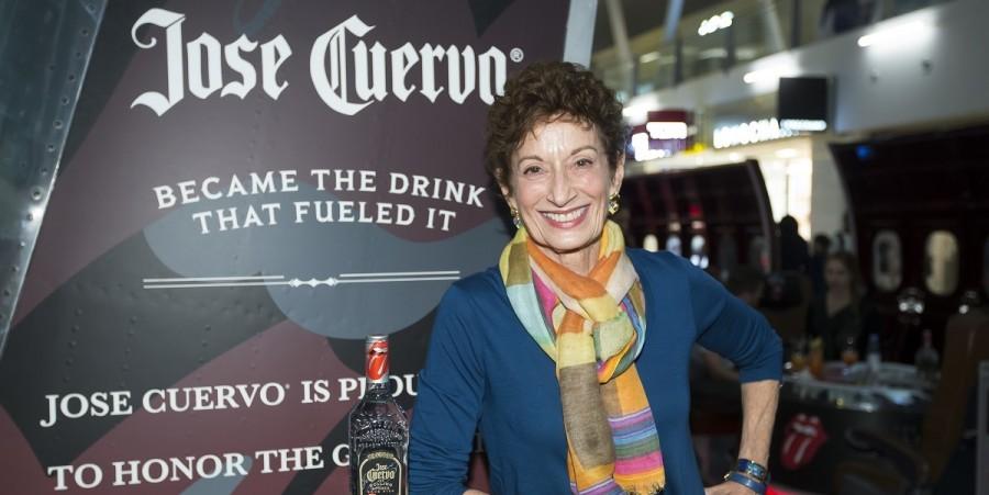 Rolling Stones' former publicist Carol Klenfner