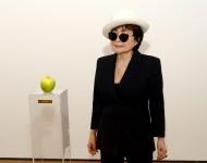 Yoko Ono, Getty Images
