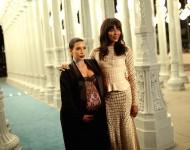 LACMA Gala 2015 Red Carpet: Celebrity Fashion & Style Looks