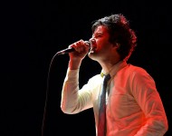 Passion Pit, Getty Images