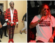 Young Thug disses Future
