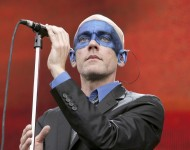 Michael Stipe, Getty Images