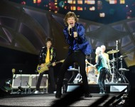 The Rolling Stones, Getty Images