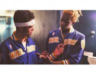 Metro Boomin (l.), Young Thug (r.)
