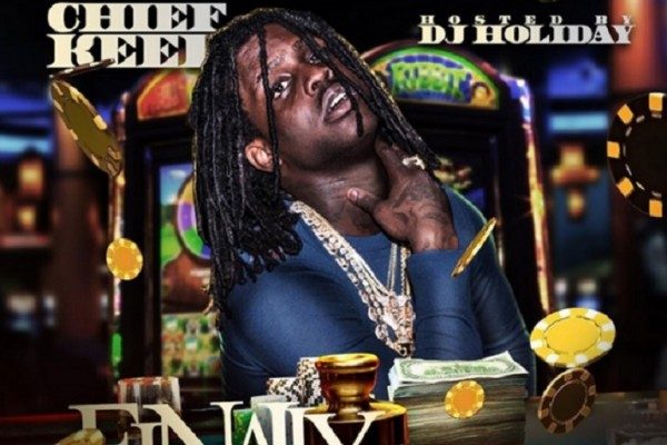 Stream Download Chief Keef Finally Rollin 2 Mixtape Music Times