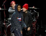 Twenty One Pilots, A$AP Rocky, Getty Images